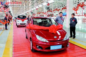 潍坊瑞驰汽车系统有限公司与航天新长征电动