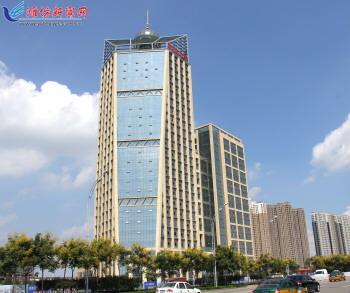 潍坊筒体结构建筑图片