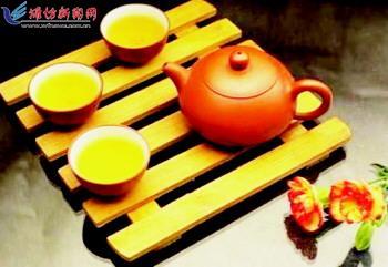红茶的冲泡方法--潍坊日报数字报刊