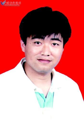 青岛香港路小学 王勇